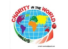 CHARITY IN THE WORLD