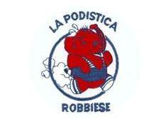 LA PODISTICA ROBBIESE
