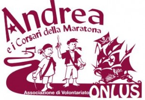 Andrea e i corsari della maratona