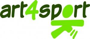 Art4sport logo 2