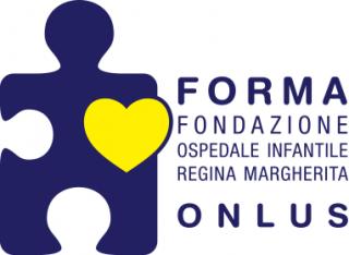 Forma Onlus logo
